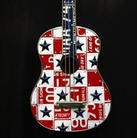 Picture of The Lone Star