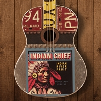 Picture of Indian Chief