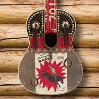 Picture of Red Burst Rodeo