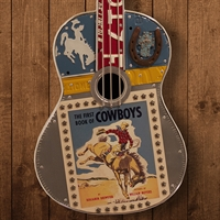 Picture of Book of Cowboys